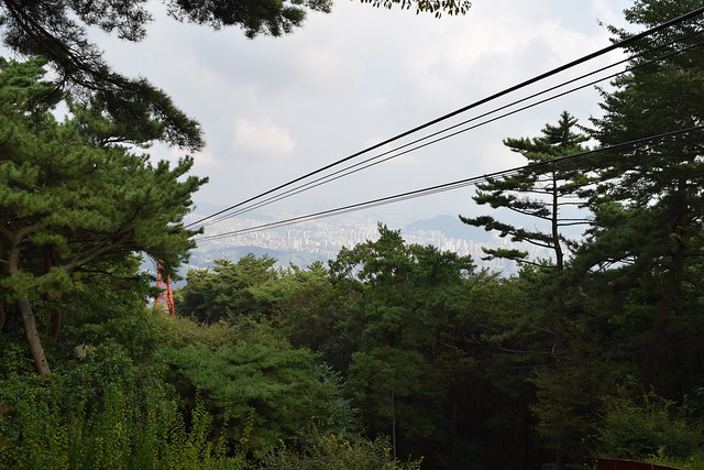 Seok bulsa Temple (2)