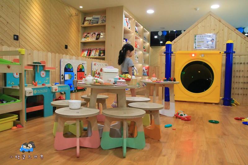 台北親子餐廳 152