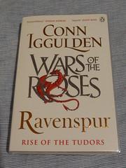 Ravenspur - Conn Iggulden
