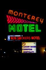 Non Smokers Motel