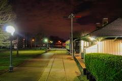 Collierville Depot