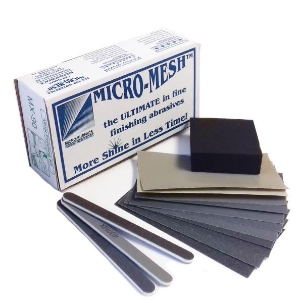 MICROMESH generic