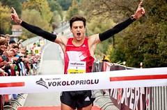 Oblíbený běžecký závod Triexpert Vokolo priglu se nezadržitelně blíží