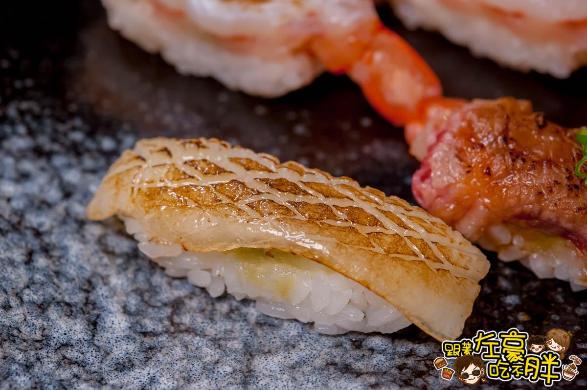 築饌日式料理丼飯壽司-29