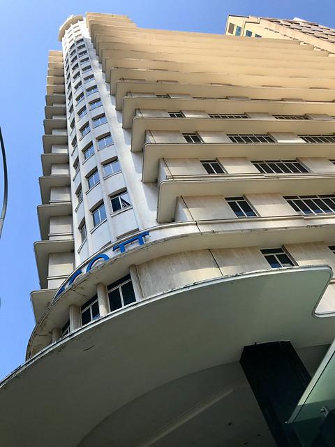 Singapore Art Deco