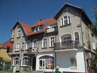 Gdańsk Oliwa - Poland