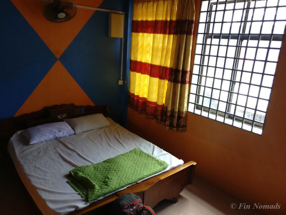 cheap accommodation asia