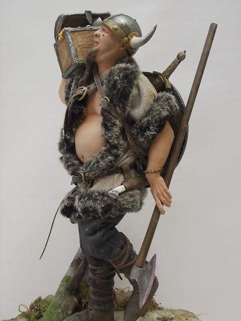 """Viking raider"" Sheppey 835 - Britain 36697108645_959f17a16e_z"