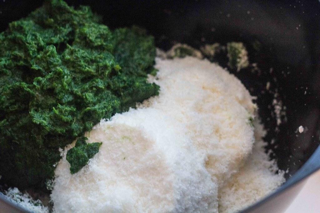 Aubergineruller med spinat og ricotta (2)