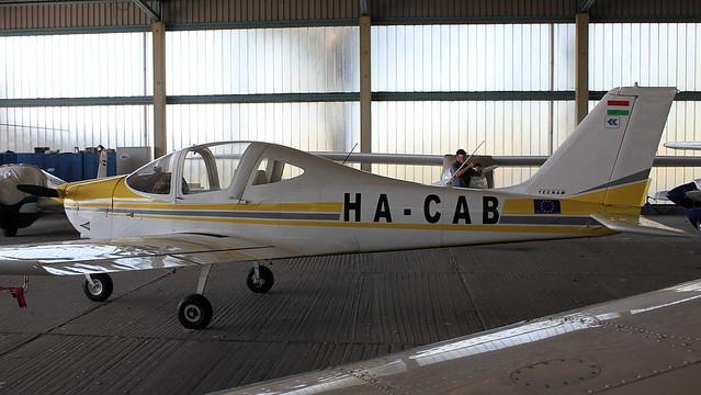 HA-CAB