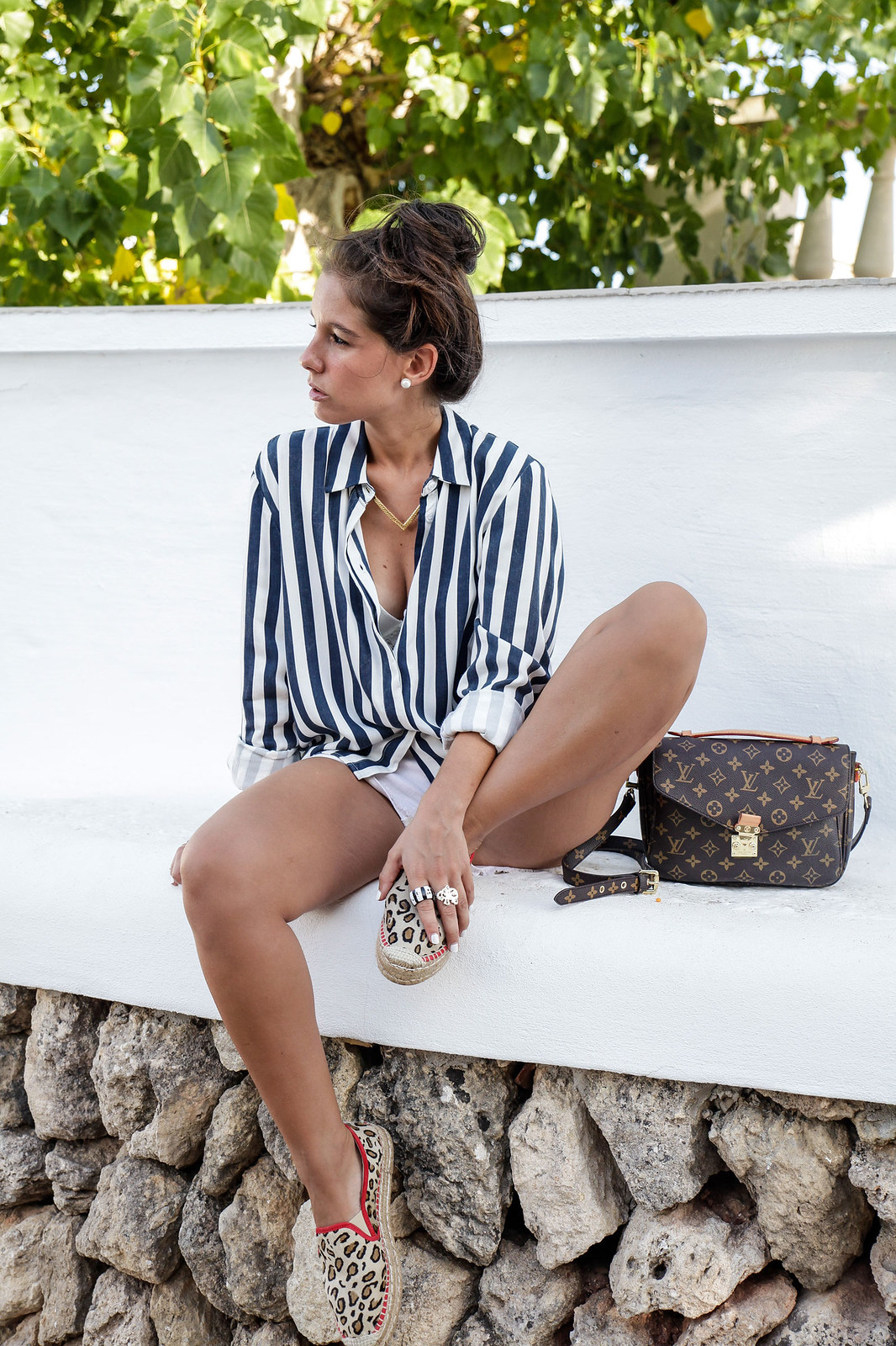 01_Leopard_and_stripes_perfec_mix_print_outfit_THEGUESTGIRL