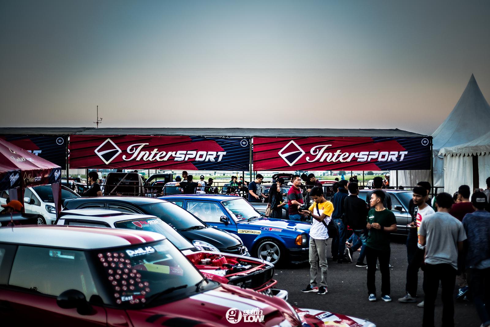 INTERSport Bandung