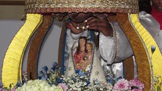 11 09 2017 Missa de Nossa Senhora de Nazaré Magé