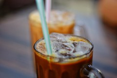 Coffee of tea? By Zeiss 50mm planar