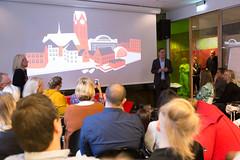 TEDxArendal2017_Kickoff_Photo:Knut Helge Stenseth