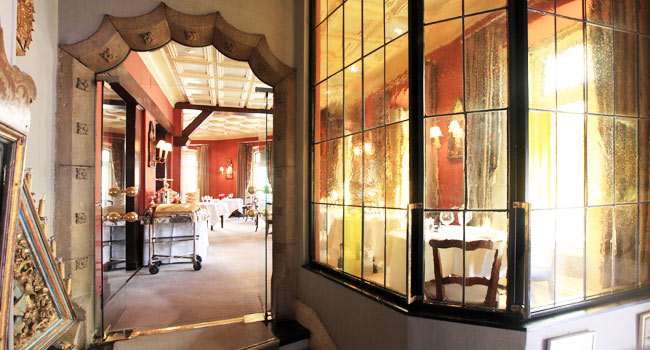horcher los mejores restaurante madrid foodie luxury lifestyle6