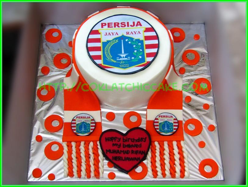 cake persija