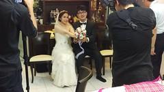 卓越團兄弟自己人婚禮照