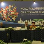 PFSD 2017 - Partner Session (NGO)