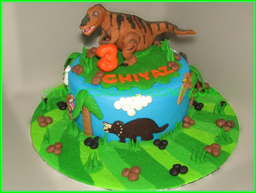 cake trex