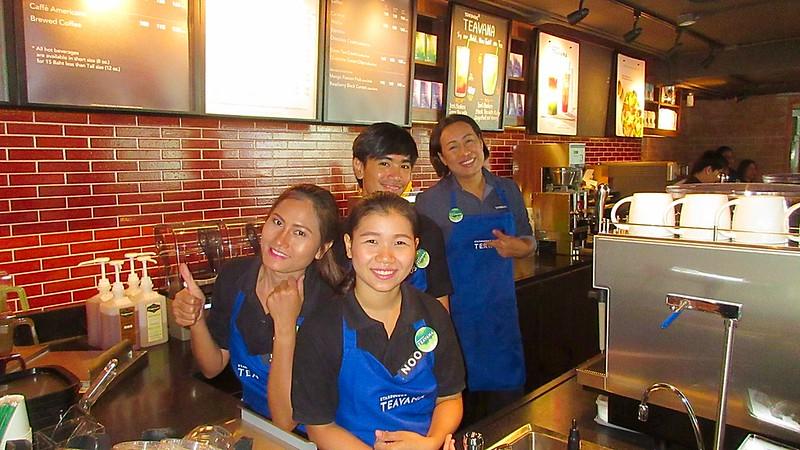 Loving Pattaya life 2016