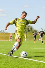 Men's Soccer vs. St. Lawrence_-26