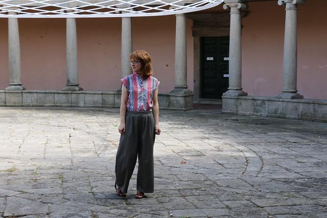 Nina Lee Portobello Trousers