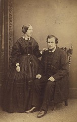 Charles and Elizabeth Barker