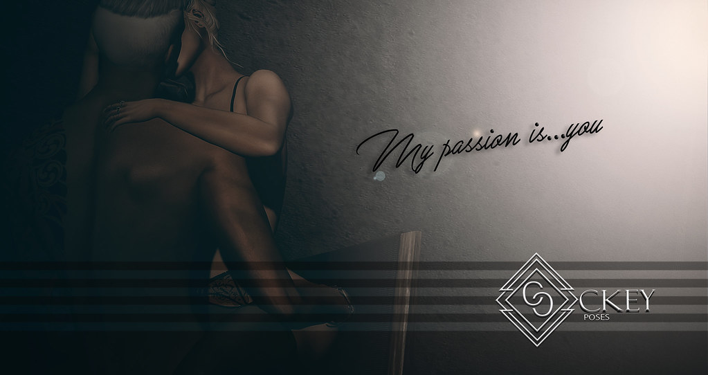 My passion is...you - TeleportHub.com Live!