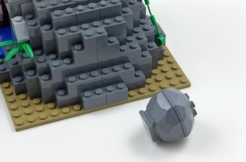 LEGO City Jungle 60161 Jungle Exploration Site 82