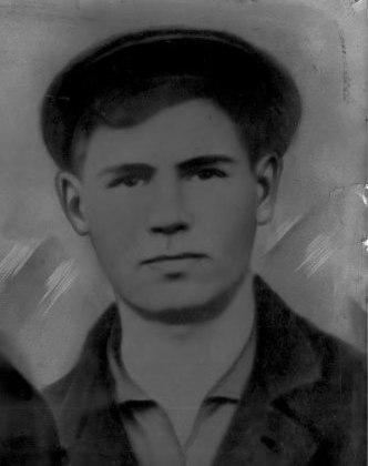 Терентьев Фёдор Николаевич