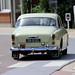1967 Volvo P131