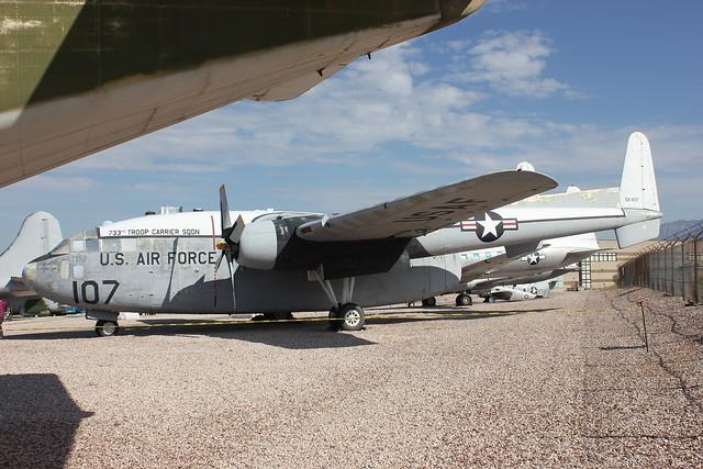 C-119F 22107