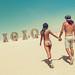 Burning Man XOXO by Trey Ratcliff