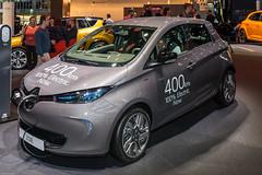 Renault Zoé (894011)