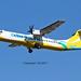 F-WWEB ATR72 CEBU PACIFIC