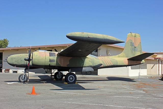A-26C 43-22652