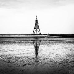 Kugelbake -Cuxhaven-