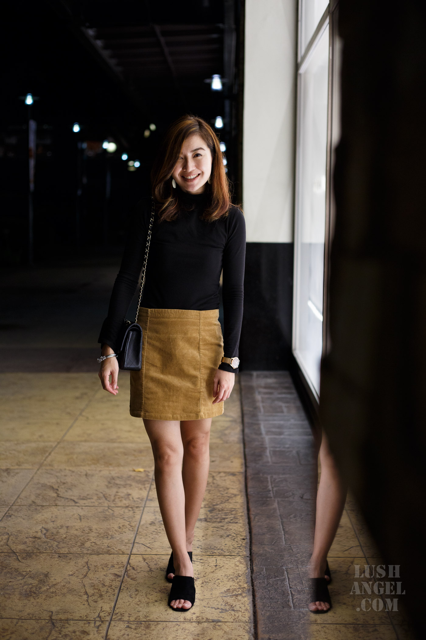 corduroy-skirt-styling
