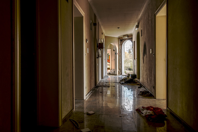 CHATEAU-HOTEL SOLARIUM [BE]