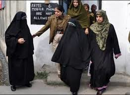 Aasiya Andrabi again not Produced Before Court in IOK