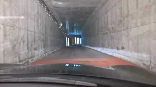 2017_09_09_川俣ダム管理支所へ至る道