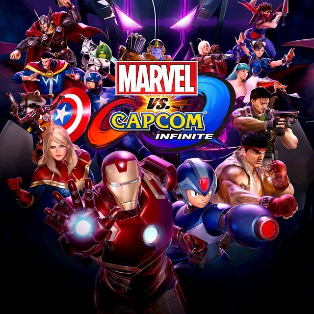 Marvel vs. Capcom: Infinite – Standard Edition