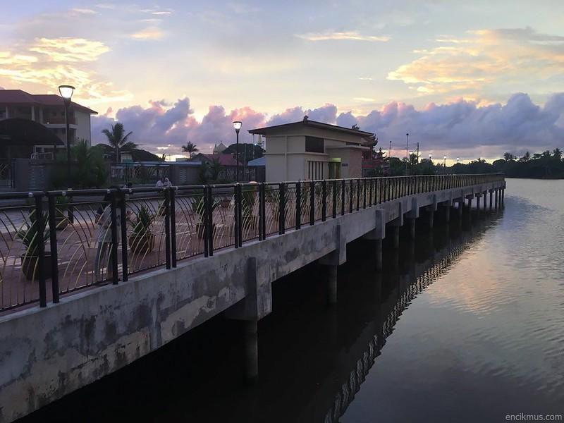Papar Riverfront, Sabah (9)