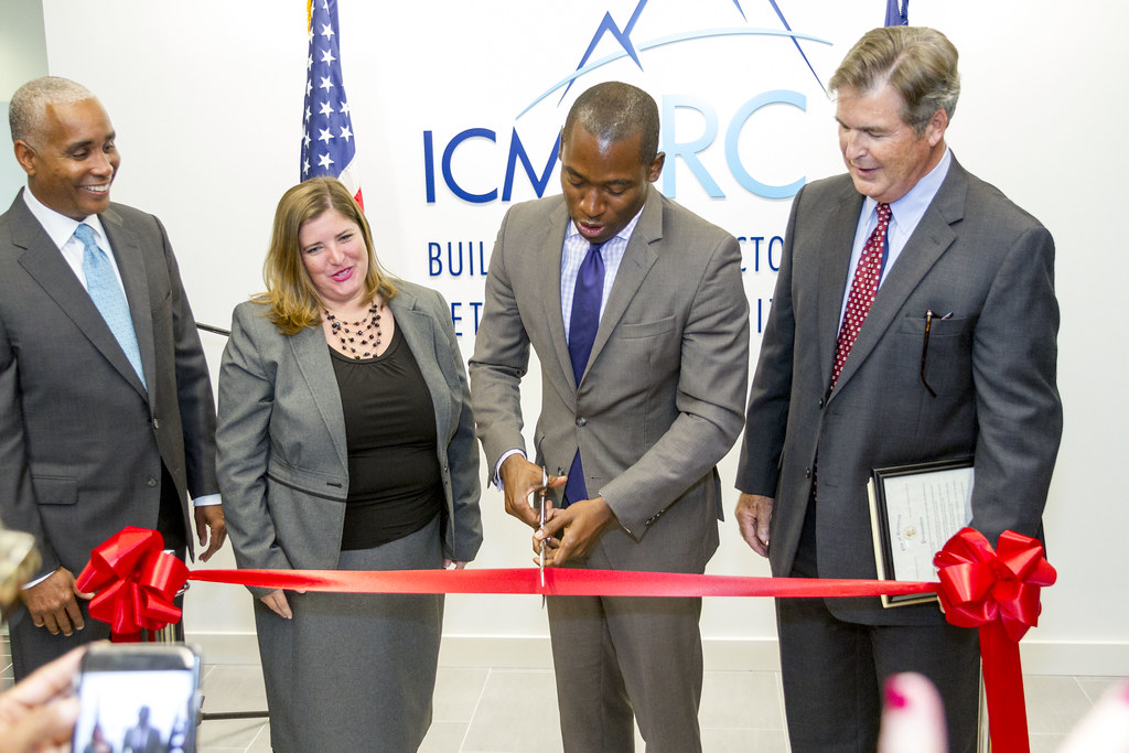 ICMA-RC Opening