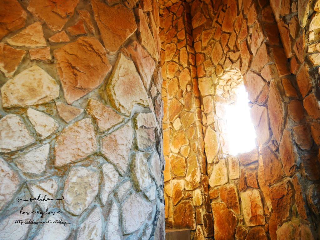 基隆踏青好走的登山一日遊景點推薦情人湖公園 (2)