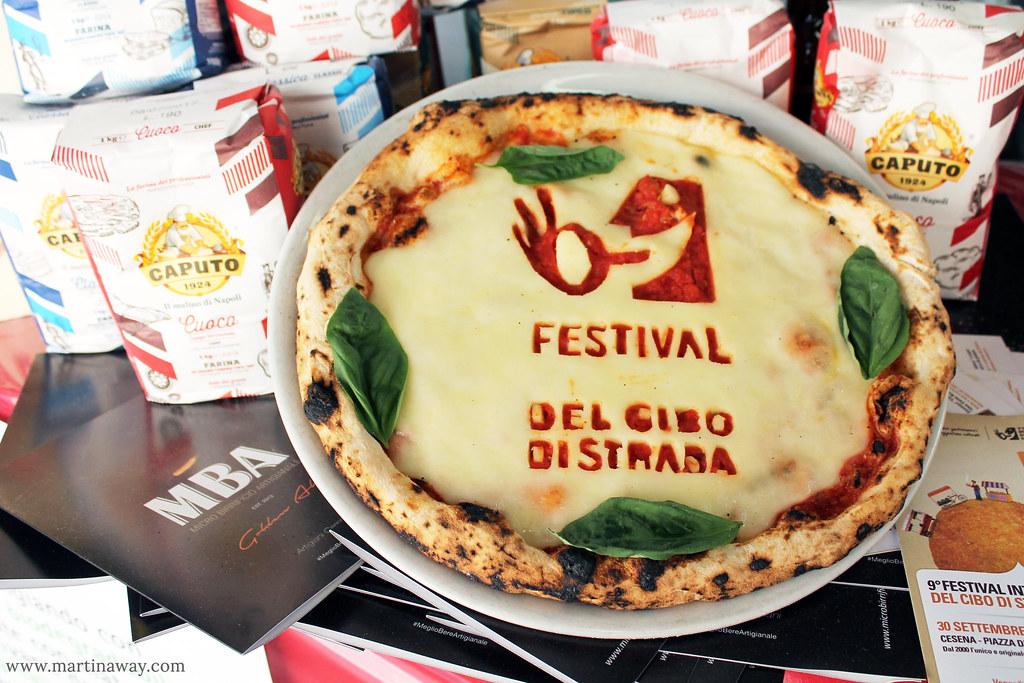 Festival del Cibo di Strada
