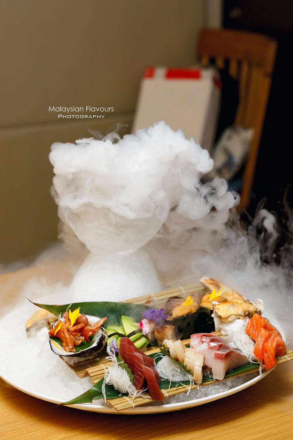 Tatsu Japanese Cuisine