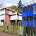 Casa Estudio Diego Rivera y Frida Kahlo 1 por weyerdk