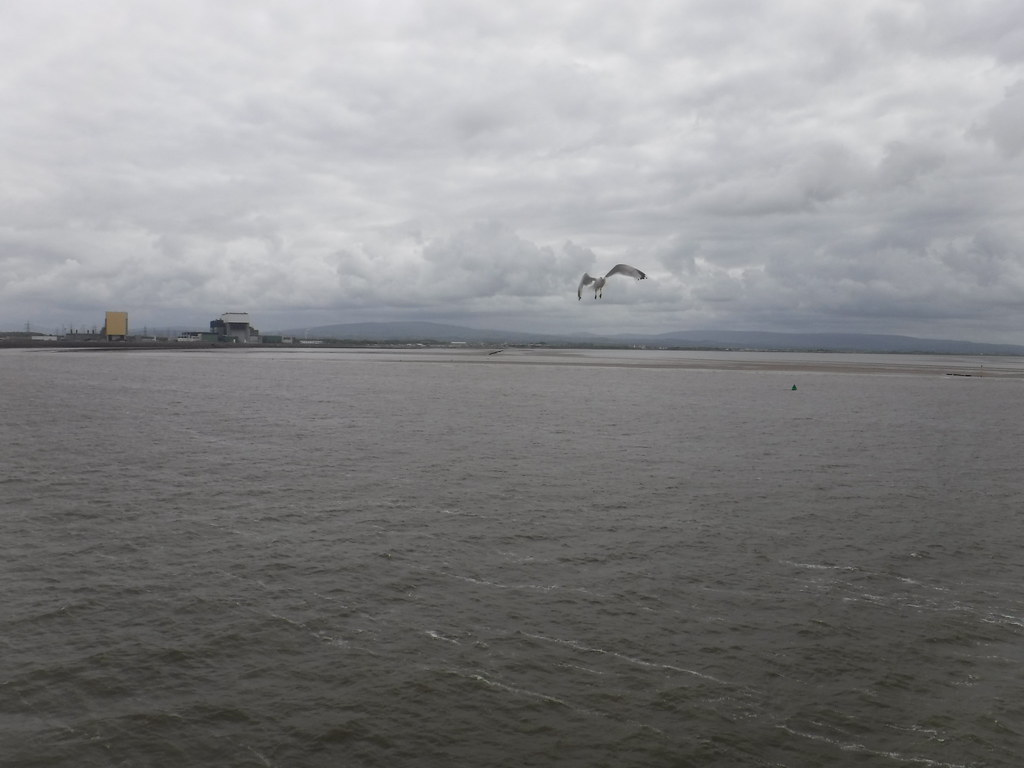 Isle of Man to Heysham Ferry 17